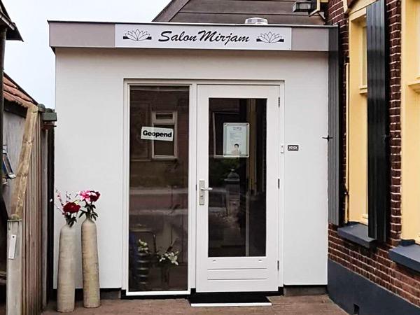 Salon Holten
