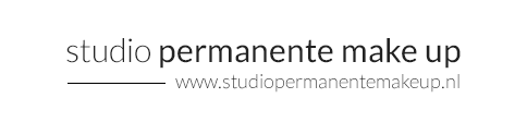 Logo Studio Permanente Makeup