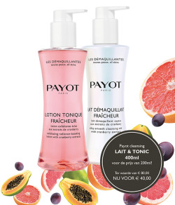 Payot Cleansing Duo